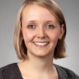 Marie Bödecker - Georg-August-Universität Göttingen - Göttingen