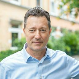 Carsten Werner - Steinhaus Immobilien GbR - Hamburg