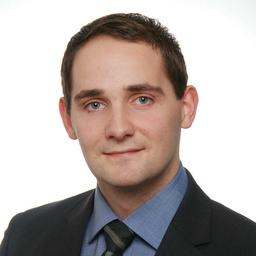 Patrick Richter - LTI-Metalltechnik GmbH