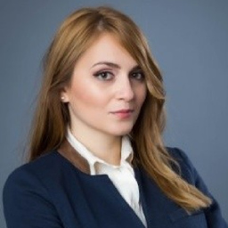 Ema Avramova's profile picture