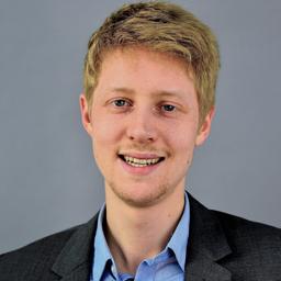 Daniel Kehne - Tür an Tür - Digitalfabrik gGmbH - Augsburg