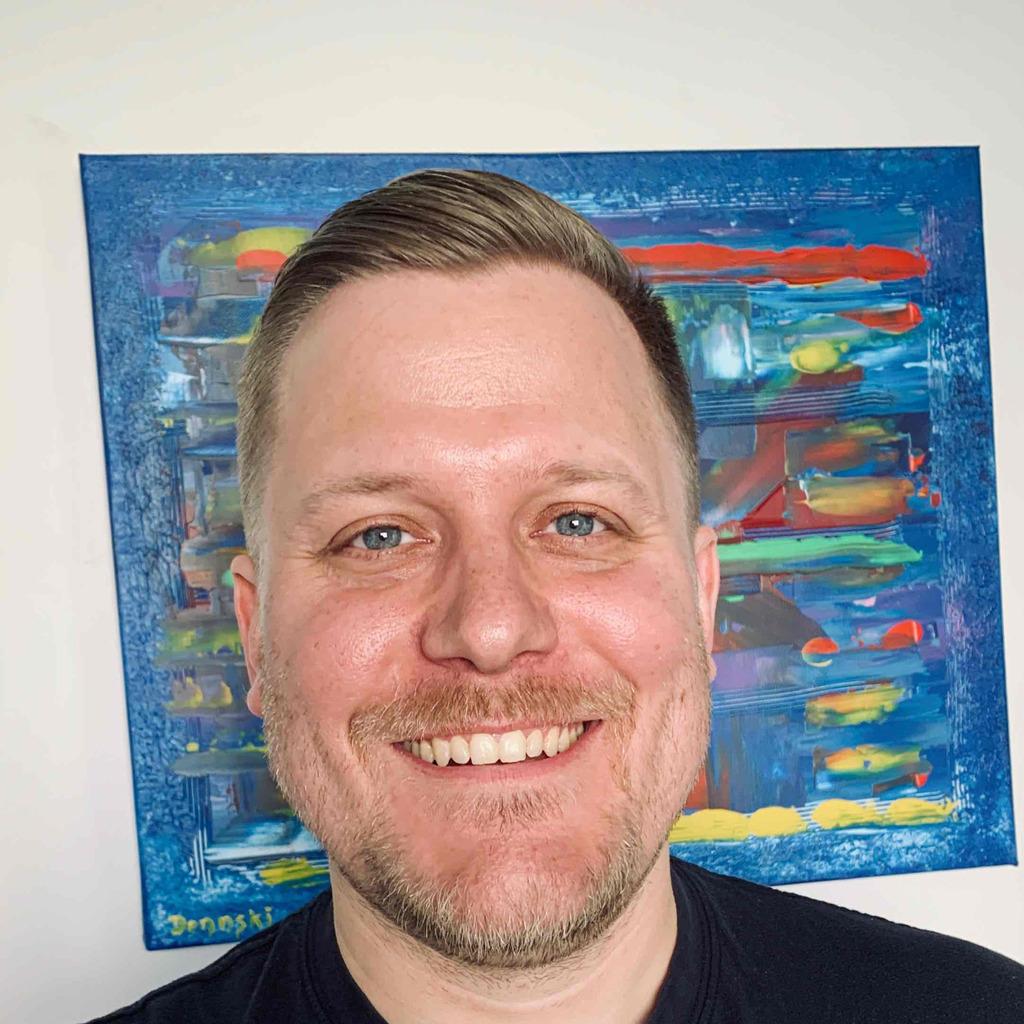 Heiko Berends's profile picture
