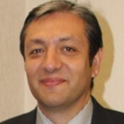 Dr Andy Zöllner - Lab Logistics Group GmbH - Meckenheim