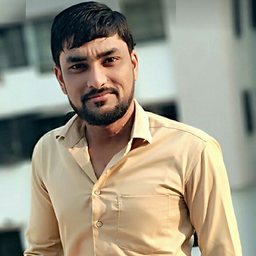 Nikunj Bhisara - Hire Frontend Developer - Ahmedabad