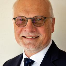 Uwe von Carben - CARBEN Managementpartner, Lübeck - Lübeck