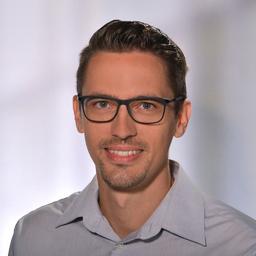 Steven Pietzsch - CREALOGIX BaaS GmbH & Co. KG (ehemals ELAXY BS&S GmbH & Co. KG) - Landkreis Coburg