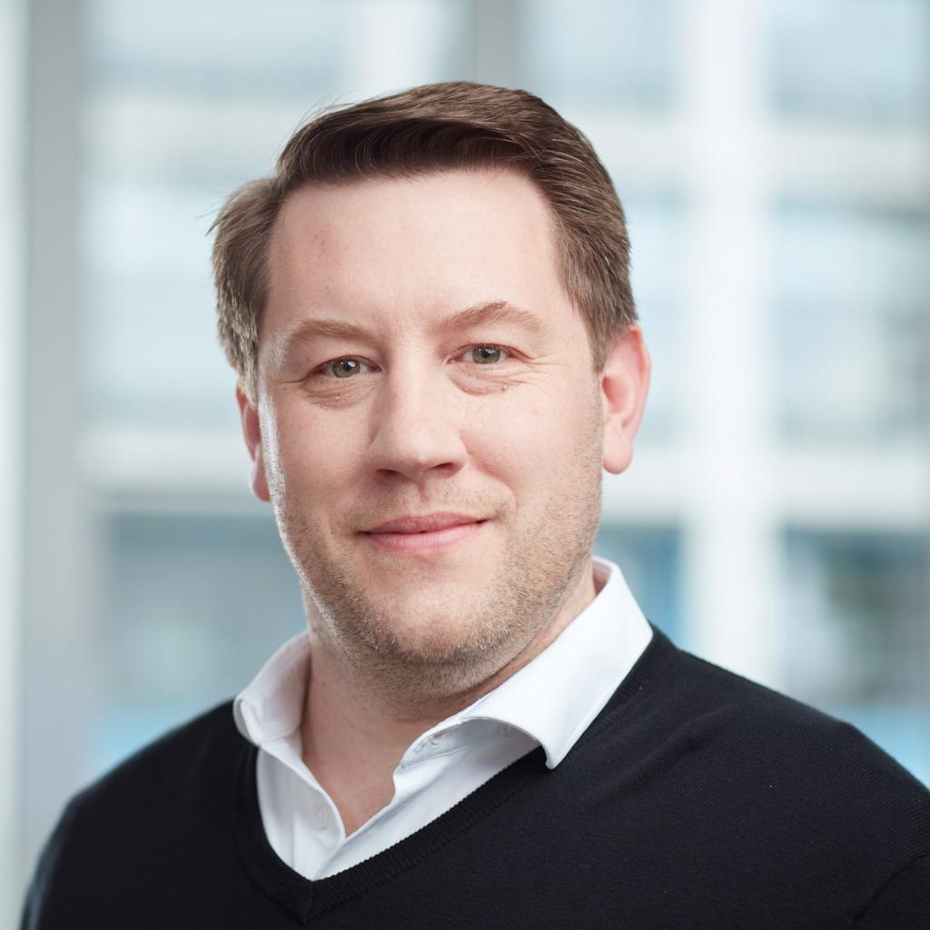 Dirk rudolf gesch ftsf hrer co founder fintecsystems - Rudolf mobel ...