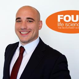 Stefano Ciattaglia - Four Life Sciences - Frankfurt am Main