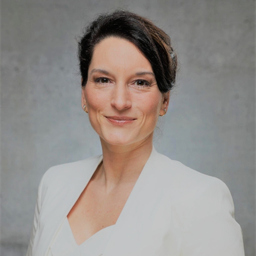 Miriam Zilles - Orridge Inventory Service GmbH - Bonn