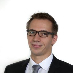 Ing. Ron Gebauer - Valtech Mobility GmbH - Düsseldorf