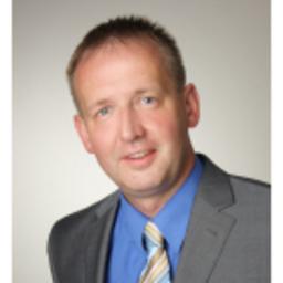 Mike Richter - Microsoft Deutschland GmbH - Berlin