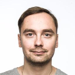 Aleksei Petukhov - birkle IT GmbH - Munich