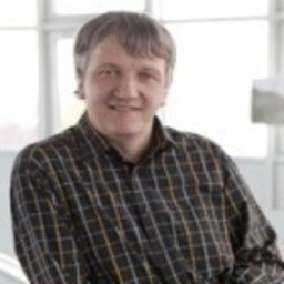 Prof. Dr. Johannes Ecke-Schüth - Fachhochschule Dortmund - Dortmund