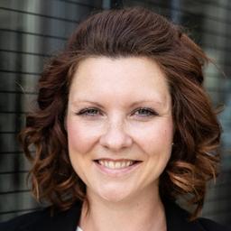 Melanie Düben's profile picture