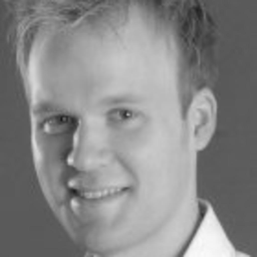 Arndt Henkel's profile picture