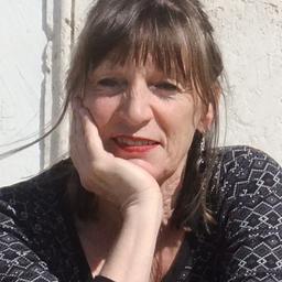 Irina Schefer - schefernet consulting - Berlin