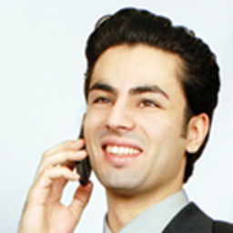 Shahab Ghafouri