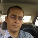 Ali Syed - London