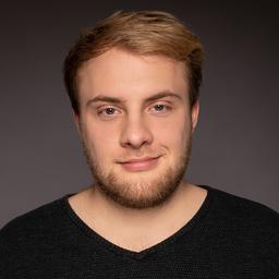 Niklas Heisterkamp - cinehype GmbH - Duisburg
