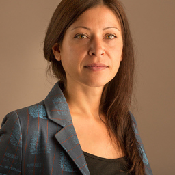 Lydia Rebensdorf - Hannover