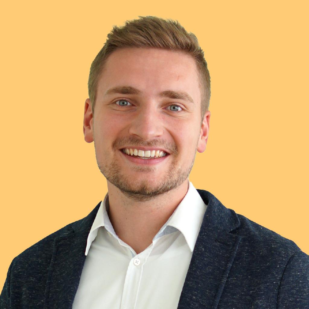Michael Arbter's profile picture