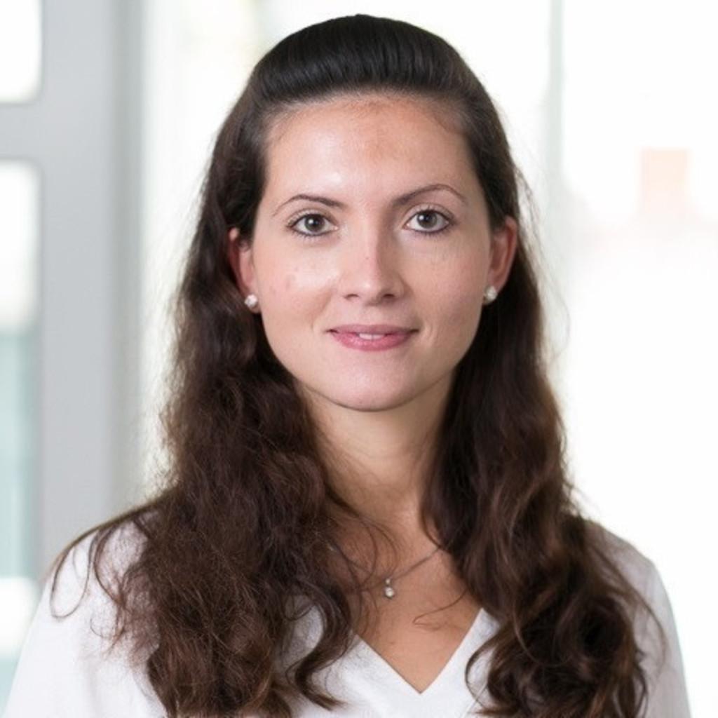 Carina Amler's profile picture