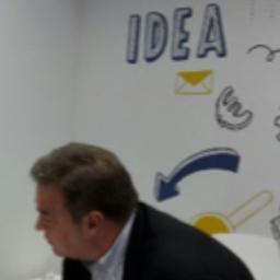 Dr. Diethard Bühler - BDG Innovation+Transformation GmbH & Co KG - Berlin