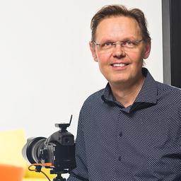 Martin Wissen