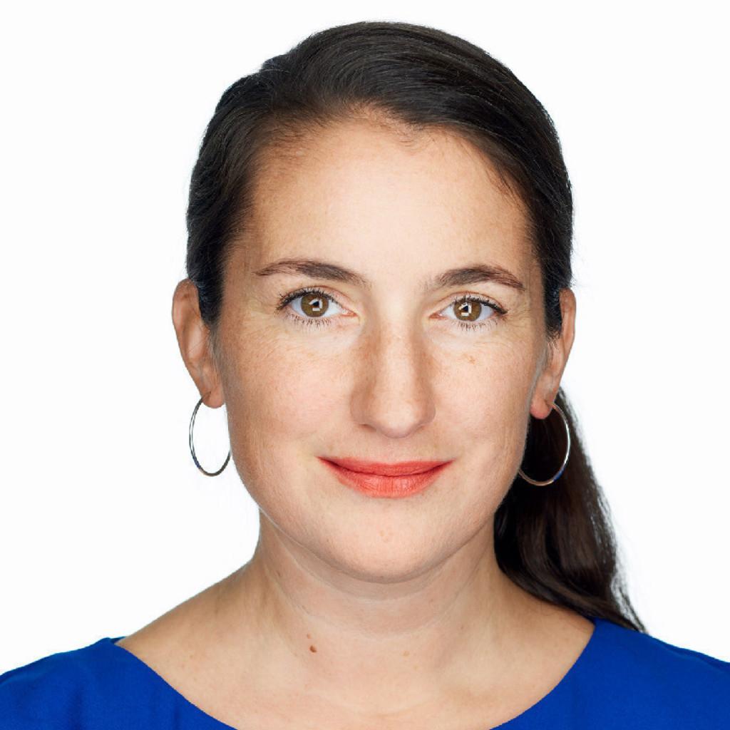 Alexandra Neye - Director Human Resources - Avenso GmbH ...