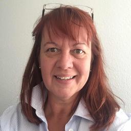Anja Adomeit's profile picture