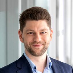 Patrick Pakulat - moovin Immobilien GmbH - Hamburg