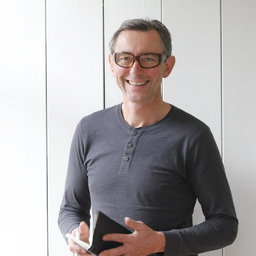 André Becker - Rawfoodblog.de - Deutschland und Südafrika