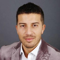 Hicham Aouraghe's profile picture