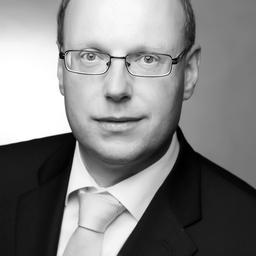 Stefan Pecher - san consult GmbH - Berg