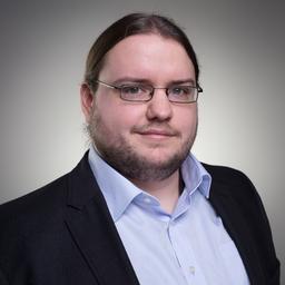 Daniel Giesenberg's profile picture