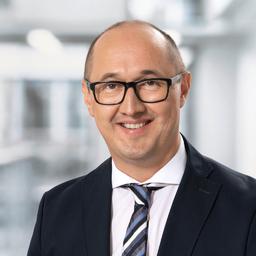 Muamer Bostandzic - HOCHTIEF Engineering GmbH - Essen