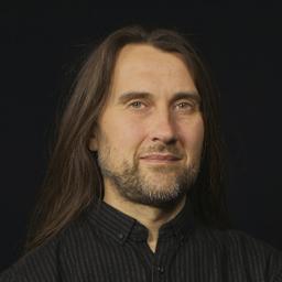 Patrick Stärk