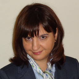 Mihaela Ionescu's profile picture
