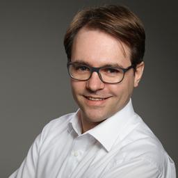 Felix Seeger - Seeburger AG - Bretten