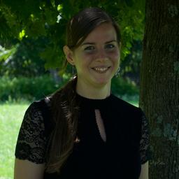Maria Wedekind - Uni Basel - Basel