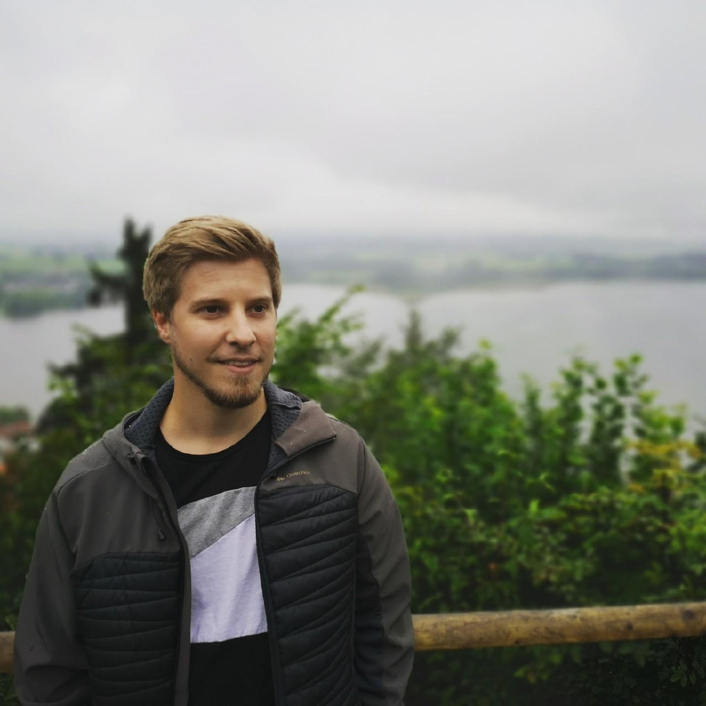 Lars Emkes's profile picture