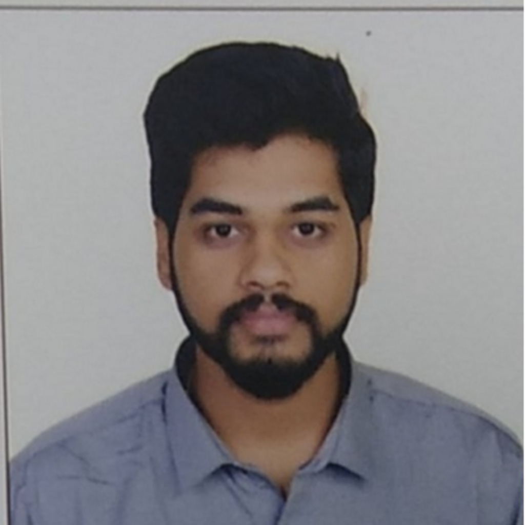 Anoop Kiran A M's profile picture
