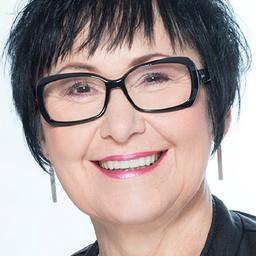 Heidemarie Froehlich - www.ministeriumfuerhappiness.com - Wien