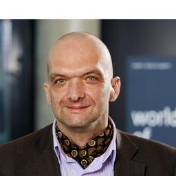 Bernhard Amtmann's profile picture