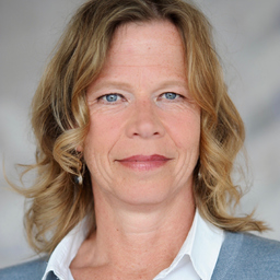 Bettina Schubert-Golinski - die coachingakademie - Hamburg