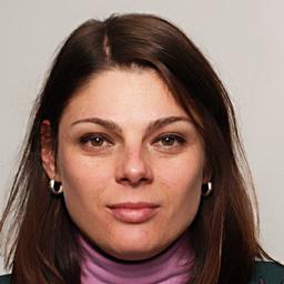 Daniela Ilieva's profile picture