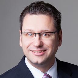 Arne Nils Speckmann - Oerlikon - Zürich