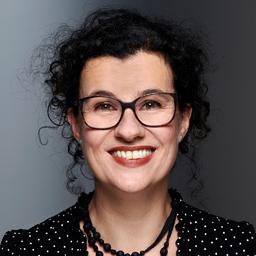 Susanne Kirsten