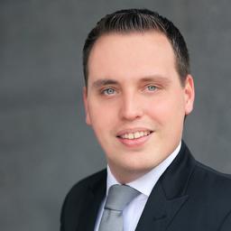 Markus Beck - Deutsche Bank Privat- und Firmenkundenbank AG - Bonn