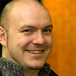 Patrick van de Weyer - mediendimension - Recklinghausen